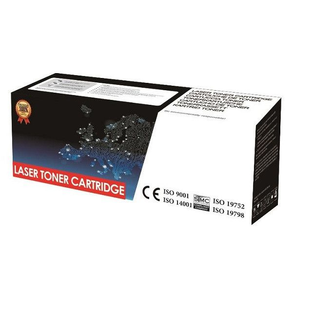 HP CE278A/CRG728 PATENTED TONER LASER COMPATIBIL